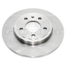 Disc Brake Rotor Rear Auto Extra AX900434