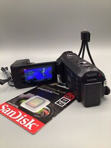 Panasonic HC-V770 Full HD Camcorder USED