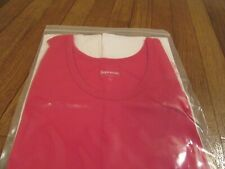 Supreme Split Tank Top Size Large Red SS19KN85 SS19 Supreme New York 2019 New DS