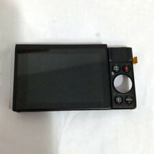 LCD screen + back cover assy repair Parts For Canon Powershot G7X Mark II G7X-2