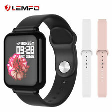 B57c Sport pulsera fitness Smart Watch ip67 Android iOS Samsung iPhone huawei IP
