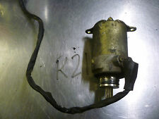 PEUGEOT VIVACITY 125 ENGINE STARTER MOTOR *FREE POST*R21