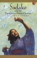 Sadako and the 1000 Paper Cranes by HARCOURT SCHOOL PUBLISHERS
