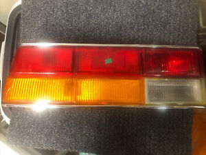 Mitsubishi Galant 1980S Left rear light Stanley 043-6737L New Old Stock
