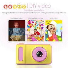 Kids Children Mini Digital Camera 2.0 inch LCD Screen Gift For Children