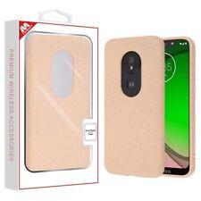 Pink Eco Phone Case for Motorola Moto G7 Play Alcatel T-Mobile Revvlry