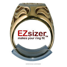 Ring Size Reducer - 3 pack (wide) - Ring Guard, Ring Size Adjuster by EZsizer