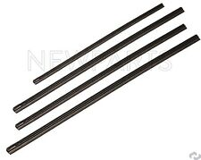 Fits Toyota FJ Cruiser 07-14 Front & Rear Wiper Blade Inserts Refill KIT Genuine