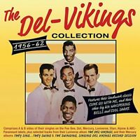 Del-Vikings - Collection 1956-62 [New CD]