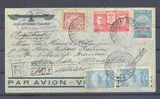1932.- 1932.- BRASIL A ALEMANIA
