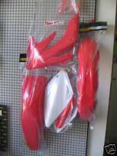 KIT PLASTICHE HONDA CR 125 250 CRF 250 R 450 CRF 250 X ACERBIS UFOPLAST