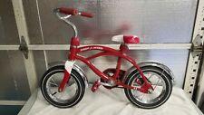 "12.5"" Radio Flyer Childrens Bicycle"