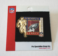 Philadelphia Eagles NFL Official Licensed Pin New National Football League