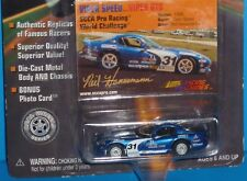 Johnny Lightning Racing Machines Dodge Viper GTS SCCA Pro Racing Real Riders