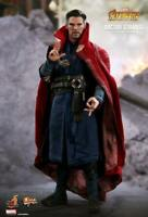 Hot Toys Avengers 3 Infinity War Doctor Strange 1/6 Scale Action Figure MMS484