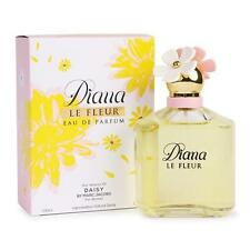 DIANA LE FLEUR 3.4 oz, WOMEN'S  EDP PERFUME, VERSION OF DAISY BY MARC JACOBS!