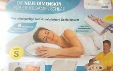DREAMOLINO Nackenstützkissen orginal 2St  Gr. S