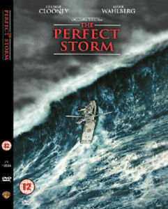 The Perfect Storm (DVD) - Mark Wahlberg Never Played From A Private Collection.