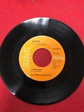 Pop 45 Nilsson - Everybody'S Talkin' / Rainmaker On Rca