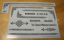SINGER 221
