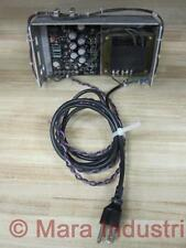 Condor HD24-4.8-A+ Power Supply W/Plug & Wires - Used