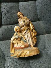 Depose Simonelli Jesus Mary Jesus Christmas in July Nativity Italy Spider Mark