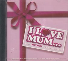 Queen Tina Turner Roxette I Love Mum For The Best Mum In The World CD New Sealed