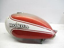1973 Honda CL 125 used Gas Fuel Tank