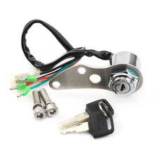 Key Lock  Key Switch Ignition Bike For SUZUKI DRZ 400S/DRZ 400SM DR 250 2000-17