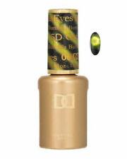 Dnd Led/Uv Cure Soak Off Gel Polish 5D Cat Eye 0.5 Oz - #06 Burmilla