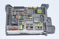 BMW E70 X5 E72 E71 Power distribution box rear 6931687