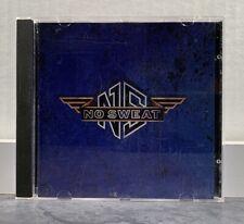 No Sweat Self Titled CD AOR Melodic Rock 1990 Keith Olson