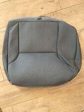 2011-2015 Toyota Tacoma Factory Original REAR CLOTH 40% Seat Cushion Cover(Gray)