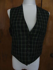 Ralph Lauren Denim & Supply women's lined gorgeous vest size large NWT