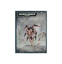 Warhammer 40k NEW Tyranid Trygon Mawloc  NIB