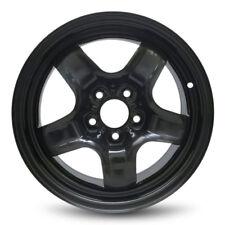 "Wheel 07-08 Chevy Cobalt 07-11 HHR 06-08 Malibu New Steel Rim 16""5 Spokes 5-110"