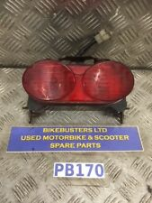 KAWASAKI ZX 6 R G back brake light
