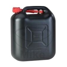Universal Fuel Petrol & Diesel Fuel Can 20L E10 UN Approved HDPE 29 mm Fill Hole