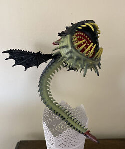 2013 DreamWorks How to train your Dragon Whispering Death Bendable