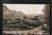 L@@K  Yewdale Valley Coniston 1959 Postcard ~ FAIR QUALITY  L@@K