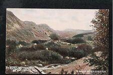 L@@K  Yewdale Valley Coniston 1959 Postcard ~ FAIR QUALITY  L@@K