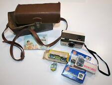 Kmart Focal Camera w/ Case plus accessories