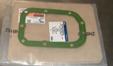 Ford Galaxy Automatic Transaxle Oil Pan Gasket Finis Code 1135712