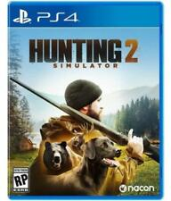 Hunting Simulator 2 (PlayStation 4) (ps4max791564)
