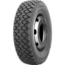 2 Tires Goodride Cm986 21575r175 Load H 16 Ply Drive Commercial