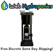 Jack Puck Press 8 Ton Round Pollen Hash Press Trimpro - Free Same Day Shipping