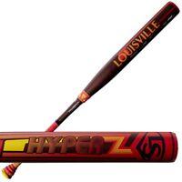 "2019 Louisville Slugger Hyper Z Senior 34""/26 oz. SSUSA Softball Bat WTLHZS19E"