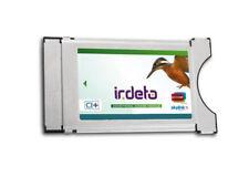 ORF Irdeto CI/CI+ CAM-Modul für ORF HD ICE Smartcard by Neotion (Dual Decrypt)