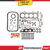 Head Gasket For 01-05 Honda Civic 1.7L 4 Cyl D17A6 VTEC-E 16Valve SOHC TJ89F2