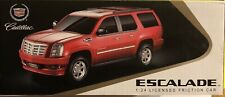Cadillac Escalade 1:24 SCALE Friction Car New Sealed Box